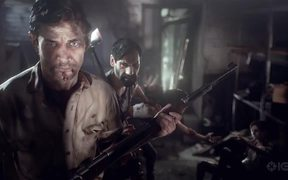 The Walking Dead Commercial: No Man's Land