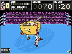 Breakfast Brawl Game -...Y8 Y8 Games Online