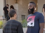 Foot Locker: James Harden and Landon Donovan