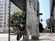 Allstate Motorcycle Insurance: Ghost Bikes