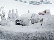 Honda Commercial: Hot & Cold