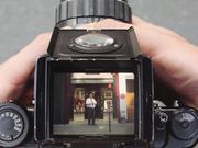 Pentax Commercial: Paris Through Pentax