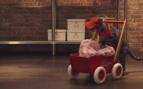 Pizza Hut Campaign: Vehicles Just Excite Me