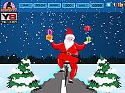 Santa Gift Balance