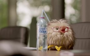 Cool Ridge Commercial: Lightly Sparkling