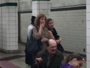 Bissell: Subway The Weirdest Campaign Ever