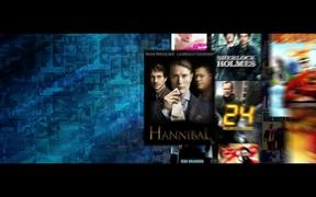 Canal Play: John Malkovich – a Francophile Vampire