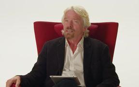 Virgin Campaign: I Heard . . . By Richard Branson
