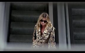 Gucci Commercial: Oh, Jackie!