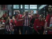 The Sun Commercial: Love Hurts