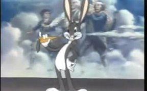 Bugs Bunny - Any Bonds Today?