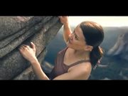 E*TRADE Commercial: Climbing with Kevin Spacey