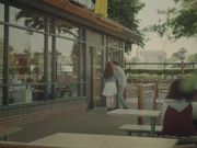 McDonald's: 40th Anniversary Nervous First Date