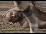 Canon Commercial: Roman Football