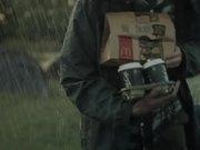 McDonald's 40th Anniversary SOS
