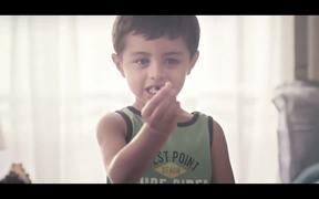 BMW Commercial: Don't Postpone Joy