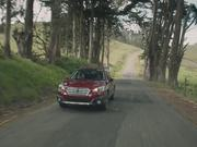 Subaru Campaign: Memory Lane