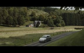 VW Golf Commercial: 40 Years Protection