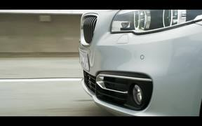 BMW Commercial: Don't Postpone Joy