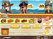 Pirate Seafood Restaurant