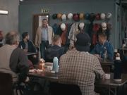 Volkswagen Commercial: The Caddy Standoff