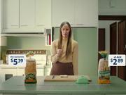 Aldi Campaign: Bread. Like Brands. Only Cheaper