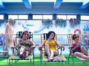 Delta Lingerie Commercial: Grandma's Underwear