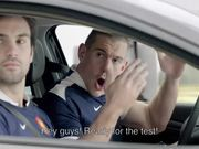 Renault Commercial: The Test