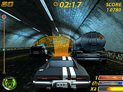 Lose the Heat 3 Game - Play online at Y8.com