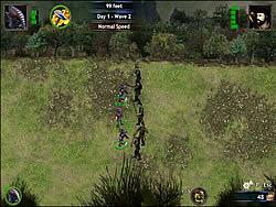 Battle Línea Darkness Juega En For k8n0wOP