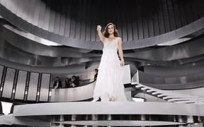 Chanel Commercial: She's Not There