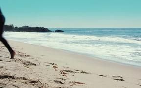 Kia Commercial: Ice Man Swimmeth