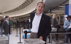 JetBlue Airways: You Above All