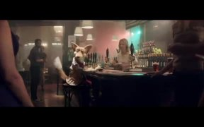 Old Speckled Hen Campaign: Dub Hop