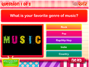 DM Quiz: Which Grammy Nominated Artist Are You?