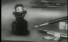 Betty Boop's Rise To Fame