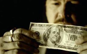 Quicken Loans Campaign: Presidents Train