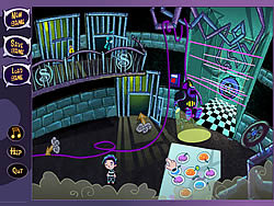 nightmares the adventures 4 the stolen souvenir of rob r game play online at