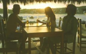 "Corona Commercial: ""From Where You'd Rather Be"""