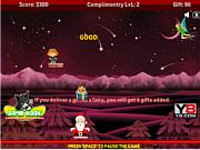Gifting Santa