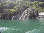 Oboke Sightseeing Boat Cruise in Tokushima