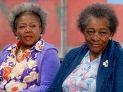 Zipcar Campaign: I'd Tap That- Grannies