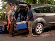 Zipcar Campaign: I'd Tap That