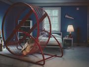 SpareBank 1 Commercial: MC Hamster