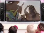 Telekom Commercial: Why Cry When You Can Wi-Fi