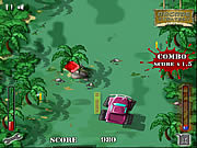 Jungle Rush 2