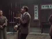 Snickers: Mr. Bean Studies Martial Arts Nunchucks