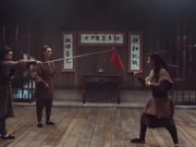 Snickers: Mr. Bean Studies Martial Arts High Kick
