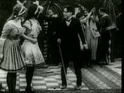 "Charlie Chaplin's ""Charlie's Recreation"""