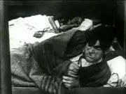 "Charlie Chaplin ""Triple Trouble"""